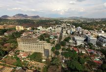 Construction / Updates on the development of our luxury hotel in Blantyre, Malawi