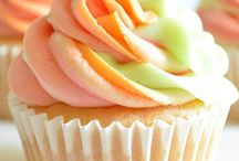 Cupcake / Nasze realizacje oraz inspiracje