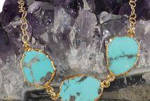 Jewelry / by Nikki Deal