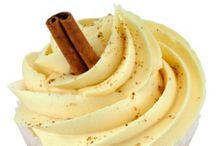 Cupcakes / by Joan George