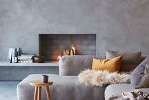sofa/stue