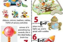 Games for babies;)