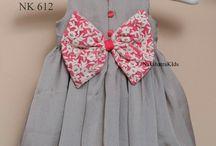 hania dress design