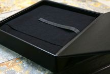 Album presentation boxes / We are offering now  album presentation boxes.