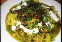 Vegan Levantine and N. African Recipes / Vegan Levantine, Middle-Eastern, and North African recipes