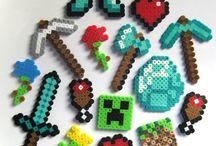 Minecraft Rocks / by Serenity B
