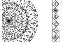 геометрическая резьба