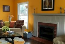 Michael Pfleghaar Interior Painting and Murals, Grand Rapids, MI / Samples of my mural and interior painting projects