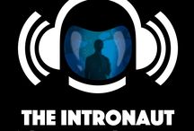 The Intronaut / A Podcast for Introverts