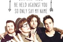 i love fall out boy so much