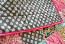 make a quilt basics