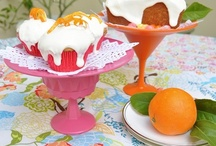 DIY Cake Stand / by Marie Paul