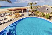 Hotels in the Canary Islands / A selection of the best hotels in the Canary Islands