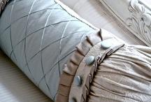 подушечки
