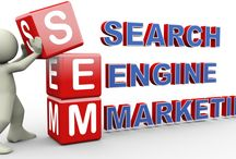 SEM, SEO & Reporting / Search engine marketing is a form of Internet marketing that involves the promotion of websites by increasing their visibility in search engine results pages through optimization and advertising.