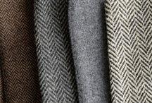 tweed england inspo