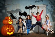 Halloween! / by Patrice Callender