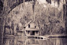 Florida / Interesting off-the-beaten-track places