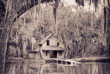 Vintage Old Florida