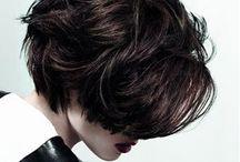 uñas y cabello