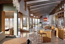 KITCHENS | I Wish Designs / The kitchens you dream of one day having or just forever fantasising about....