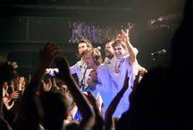 MUSIC / Music, live music, concert, gig, musicians, music festivals.