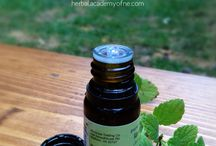 Essential Oils and Healthcare