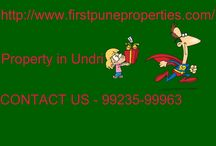 Property in Undri