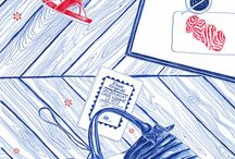 Sketchbook (авторы и примеры) / Inspiration