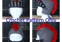 Crochet Patterns / by Michelle Ray