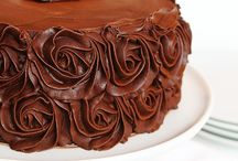 My Quest for Perfect Chocolate Cake / Chocolate cake recipe collection