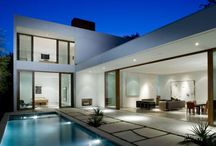 DREAM HOME / HOME & STYLING IDEAS