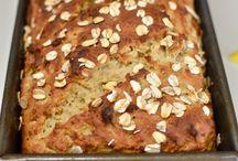 Oat Bread Recipes