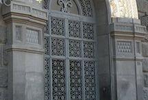 Door-Kapı/doorknob- Tokmakları