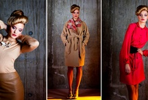 Ella Quarante / Autumn / Winter 2012/13