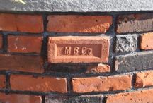 Used Brick / Uses for used brick in your home
