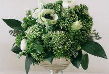 Garden Flower Arrangements
