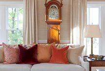 Home Dec Living Spaces