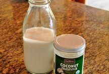 LEAP Coconut Recipes