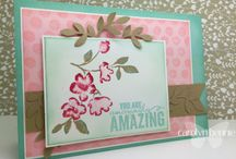 2015 Stampin' Up! Occasions Catalogue