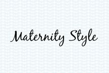 Maternity Style / Maternity Style by Mommy's Dream Team!
