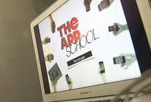 The App School / Activating smart innovators.