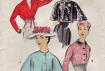 Fashion - Printmaking