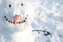 Snowmen  / by Erin Corbett