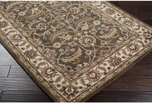 Rugs / Rug Styles Available Through Our Store
