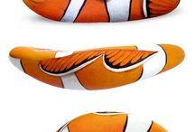 Pesci(finti)