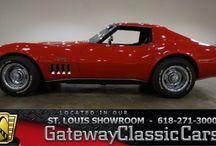 Corvette / All kind of Chevrolet Corvette