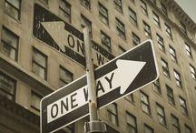 New York en play / Videos de Nueva York