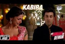 Kabira - Yeh Jawaani Hai Deewani - Video & Lyrics