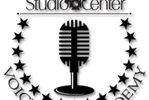 Voice Over Academy / Sign up today for our EXCLUSIVE Voice Over Academy and learn from the Nation's VERY Best Working Voice Talent at the Nation's Largest Production Company!